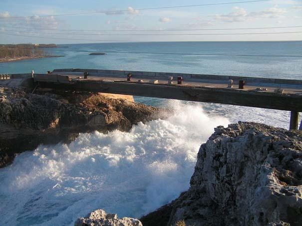 Εκεί όπου ο Ατλαντικός Ωκεανός συναντά την Καραϊβική (1)