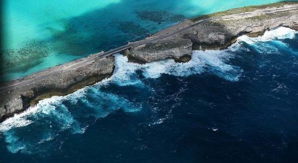 Εκεί όπου ο Ατλαντικός Ωκεανός συναντά την Καραϊβική (2)