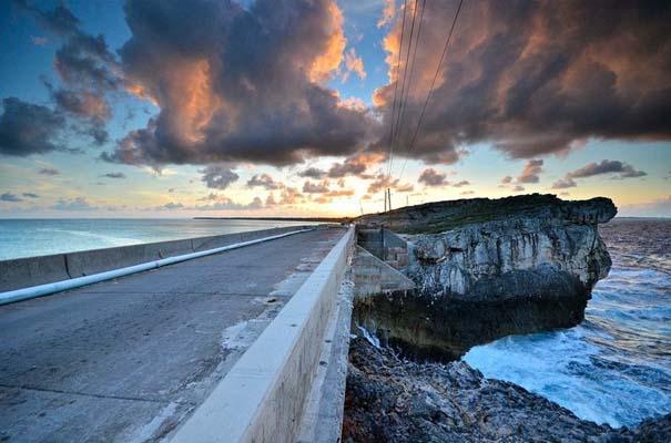 Εκεί όπου ο Ατλαντικός Ωκεανός συναντά την Καραϊβική (4)
