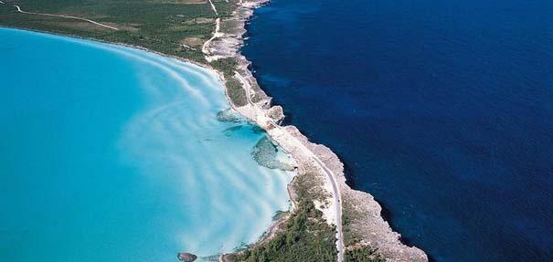 Εκεί όπου ο Ατλαντικός Ωκεανός συναντά την Καραϊβική (5)