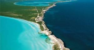 Εκεί όπου ο Ατλαντικός Ωκεανός συναντά την Καραϊβική
