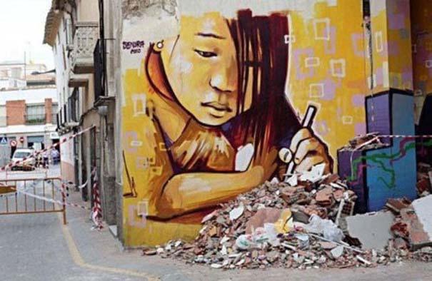 Εντυπωσιακά graffiti (5)