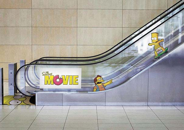 Εντυπωσιακές διαφημίσεις (17)