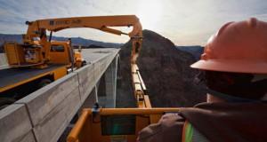 Επιθεωρητής γέφυρας: Πόσο δύσκολο μπορεί να είναι…