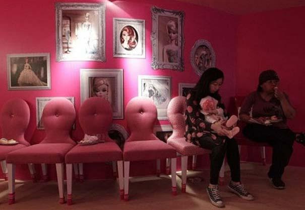 Εστιατόριο Barbie (1)