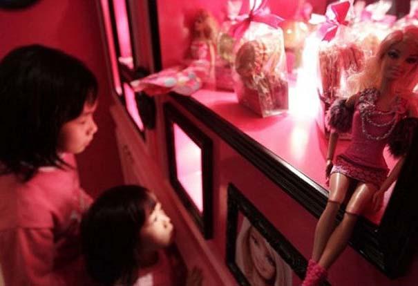 Εστιατόριο Barbie (2)