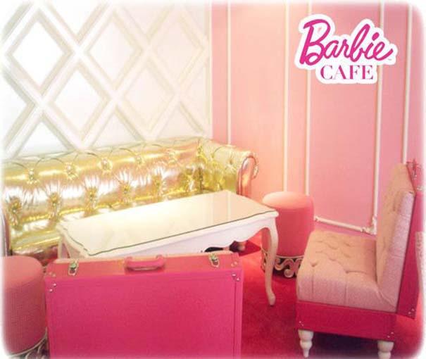 Εστιατόριο Barbie (5)