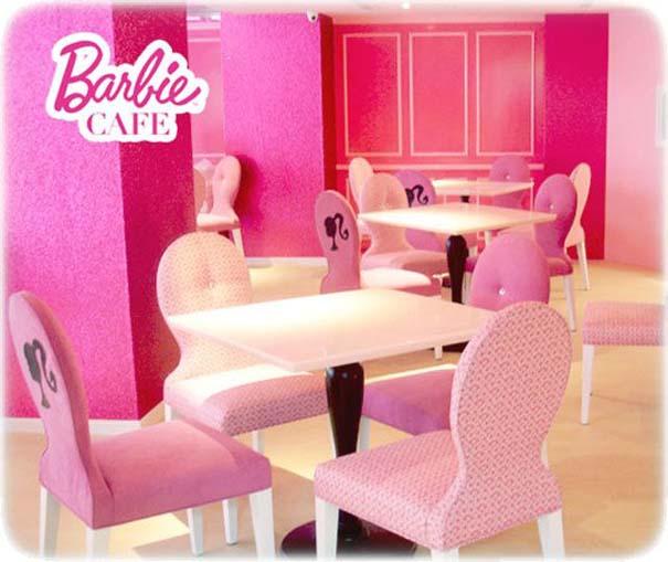 Εστιατόριο Barbie (9)