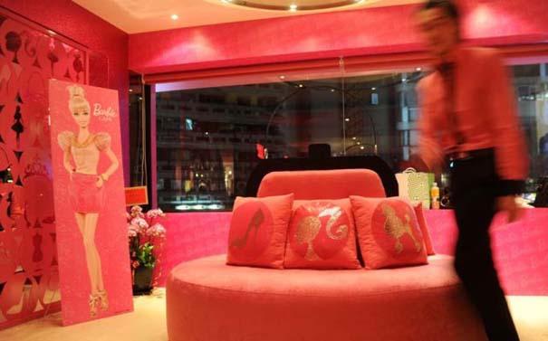 Εστιατόριο Barbie (16)