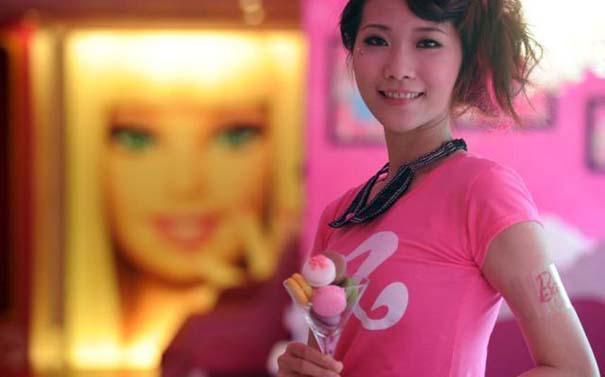 Εστιατόριο Barbie (21)