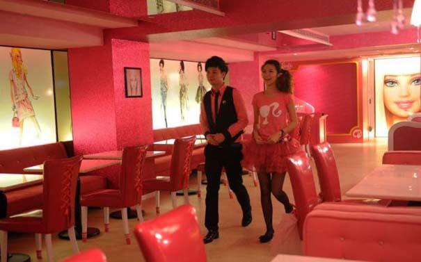 Εστιατόριο Barbie (23)