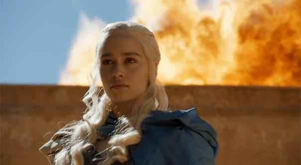 Game Of Thrones Season 3: Trailer