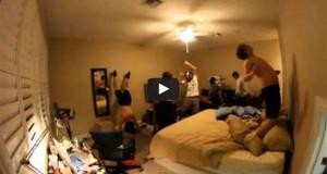 Harlem Shake: Η νέα παγκόσμια τρέλα (Videos)