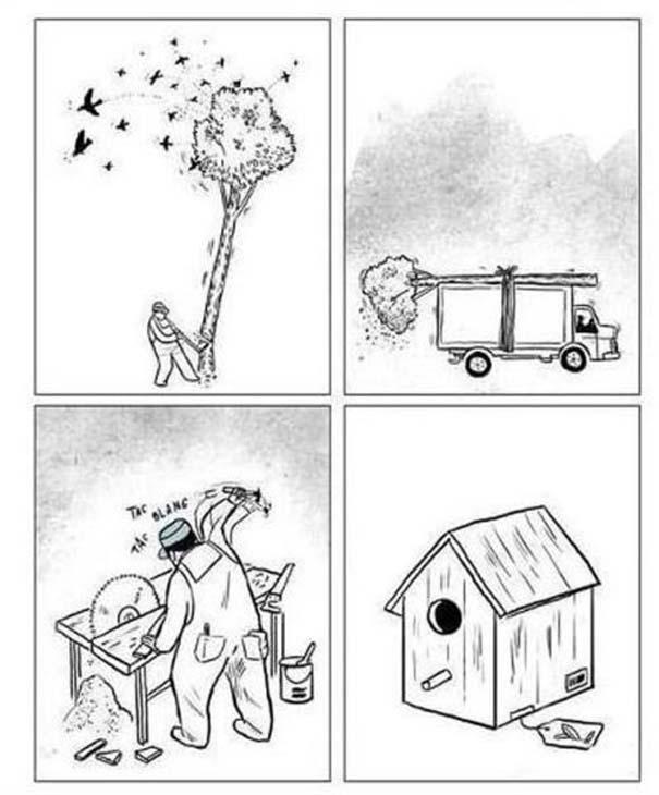 Καταστάσεις που καταργούν τη λογική... (2)