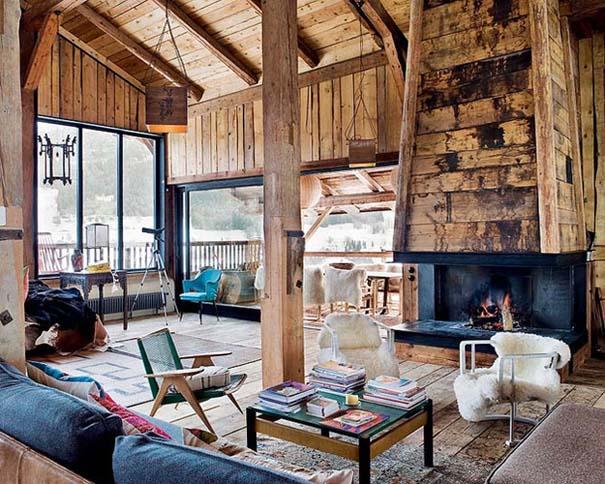 25 παραμυθένια ξύλινα σπίτια στην εξοχή (7)