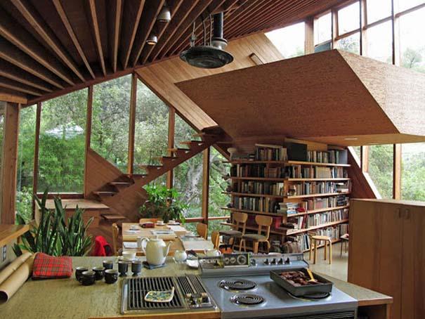 25 παραμυθένια ξύλινα σπίτια στην εξοχή (21)