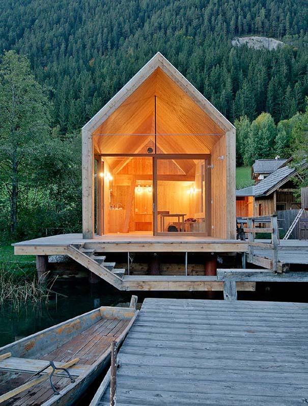 25 παραμυθένια ξύλινα σπίτια στην εξοχή (23)