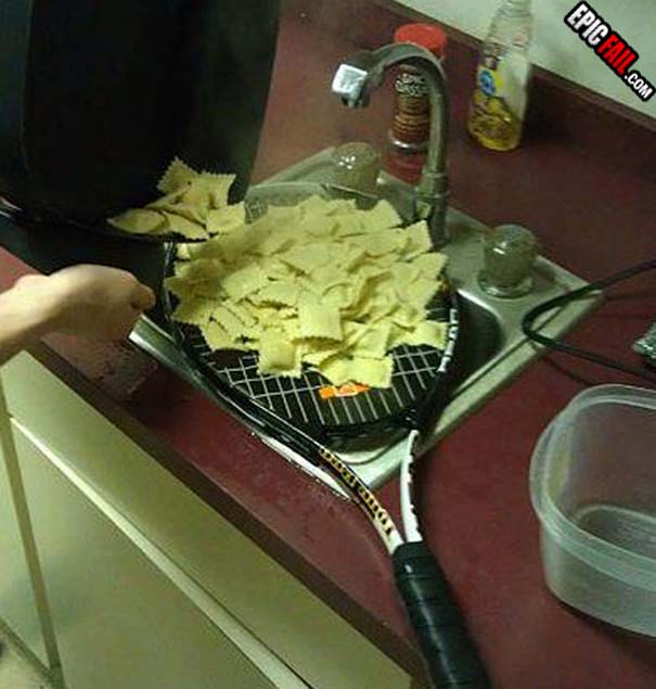 Άνθρωποι που νόμιζαν ότι μπορούσαν να μαγειρέψουν (7)