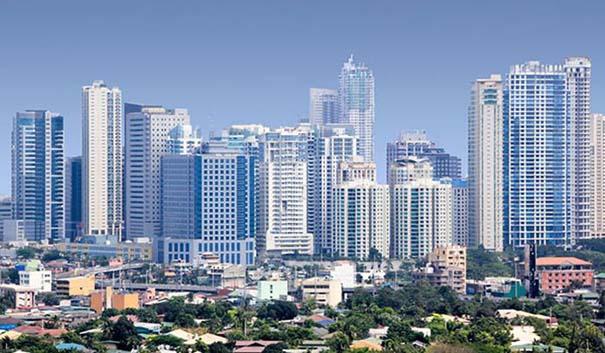 Οι 10 μεγαλύτερες πόλεις στον κόσμο (2)