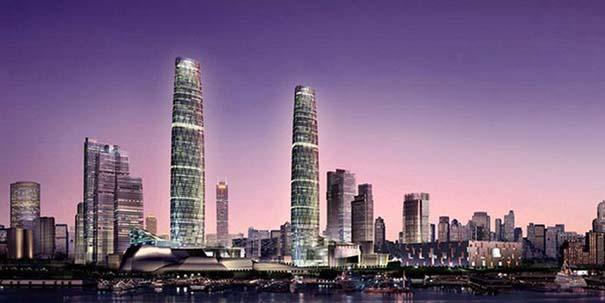 Οι 10 μεγαλύτερες πόλεις στον κόσμο (9)