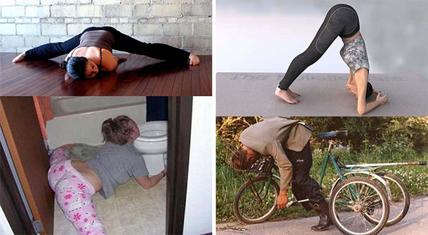 H Yoga των μεθυσμένων (1)
