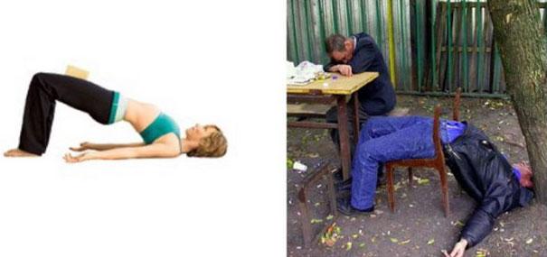 H Yoga των μεθυσμένων (5)