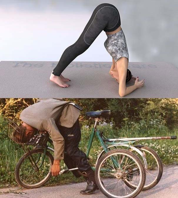 H Yoga των μεθυσμένων (6)
