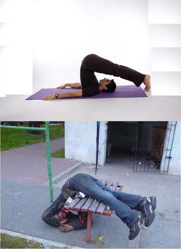 H Yoga των μεθυσμένων (9)