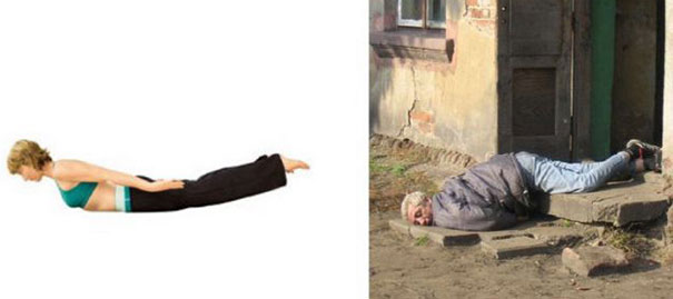H Yoga των μεθυσμένων (17)