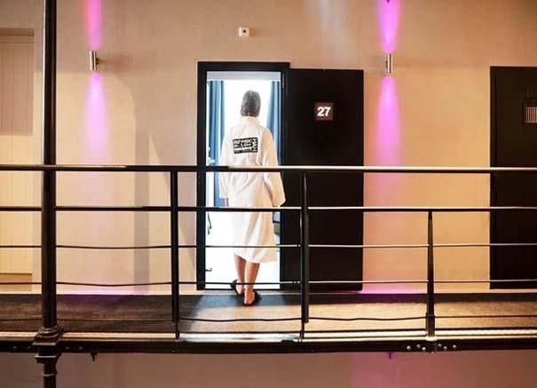 Παλιές φυλακές μετατράπηκαν σε πολυτελές ξενοδοχείο (7)