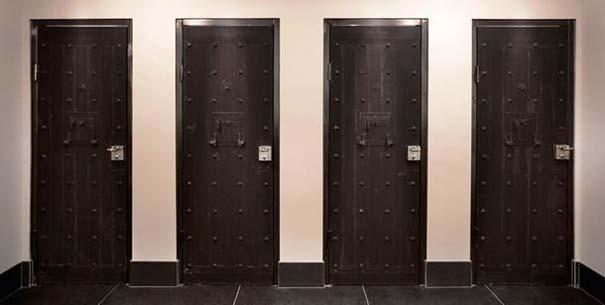 Παλιές φυλακές μετατράπηκαν σε πολυτελές ξενοδοχείο (8)