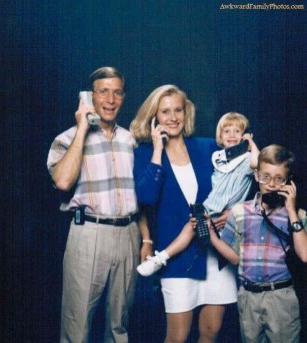 Παράξενες οικογενειακές φωτογραφίες (14)
