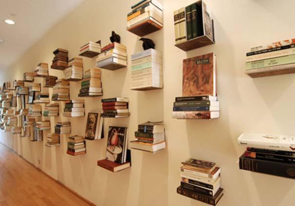 Παράξενες βιβλιοθήκες (2)
