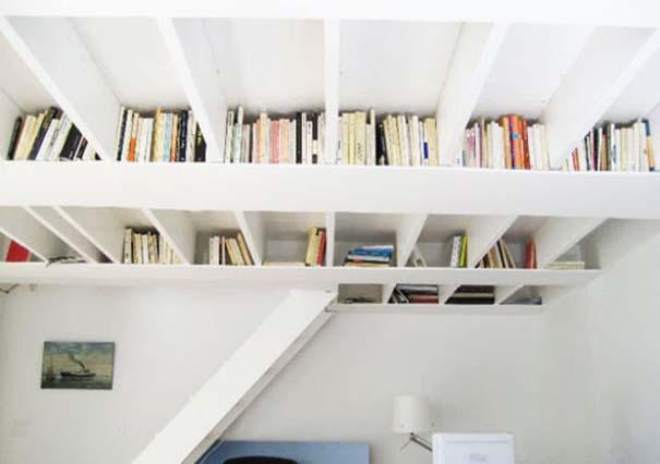 Παράξενες βιβλιοθήκες (4)