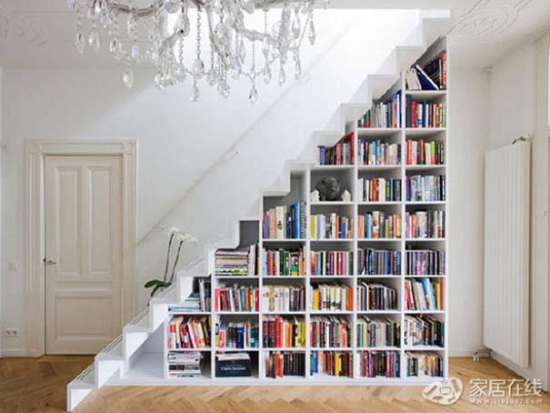 Παράξενες βιβλιοθήκες (5)