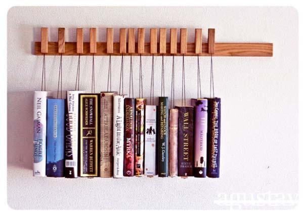 Παράξενες βιβλιοθήκες (6)