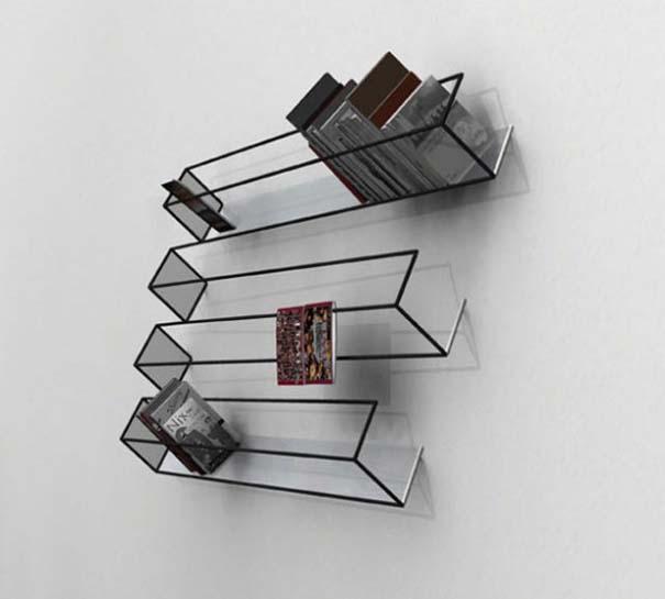 Παράξενες βιβλιοθήκες (9)