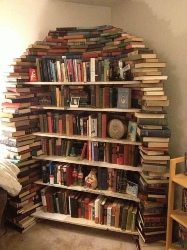 Παράξενες βιβλιοθήκες (22)