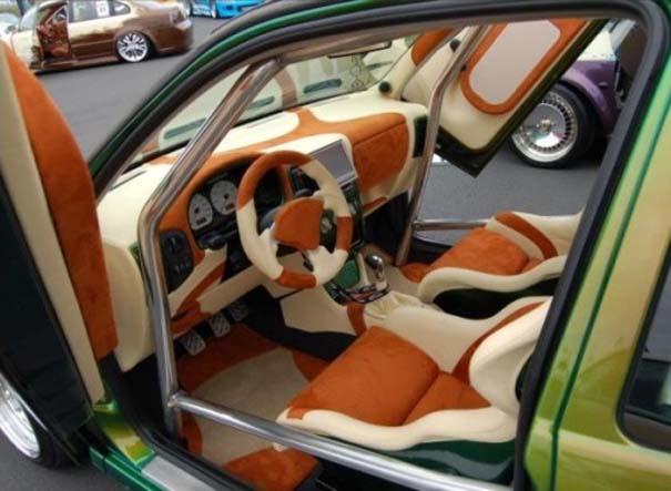 Περίεργα Αυτοκίνητα (11)
