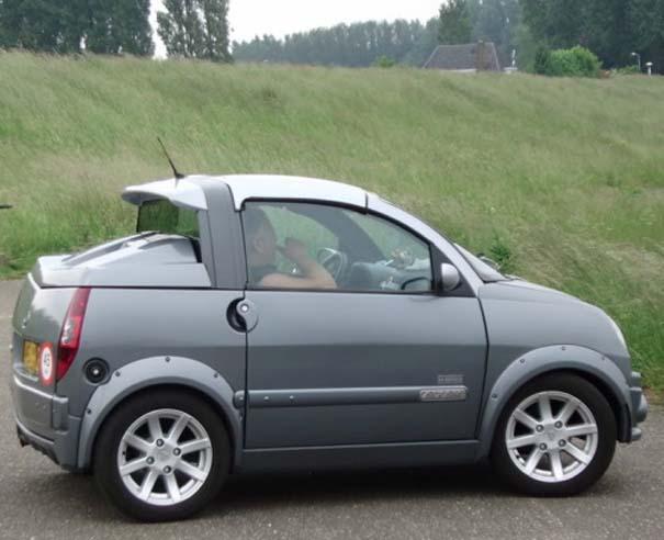 Περίεργα Αυτοκίνητα (12)