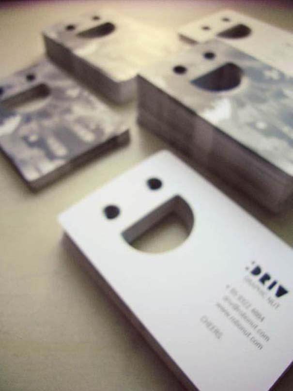 Περίεργες & δημιουργικές επαγγελματικές κάρτες (9)