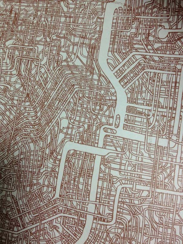 Άνδρας αφιέρωσε 7 χρόνια για να σχεδιάσει τον πιο πολύπλοκο λαβύρινθο στον κόσμο (2)