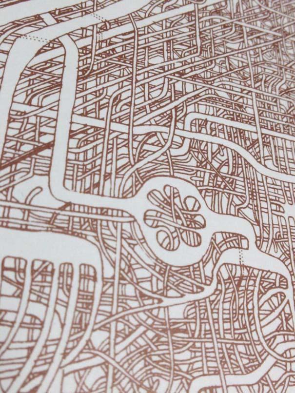Άνδρας αφιέρωσε 7 χρόνια για να σχεδιάσει τον πιο πολύπλοκο λαβύρινθο στον κόσμο (3)
