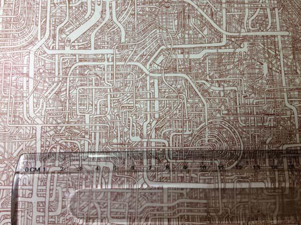 Άνδρας αφιέρωσε 7 χρόνια για να σχεδιάσει τον πιο πολύπλοκο λαβύρινθο στον κόσμο (4)