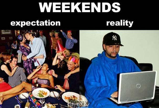 Προσδοκίες vs πραγματικότητα (8)
