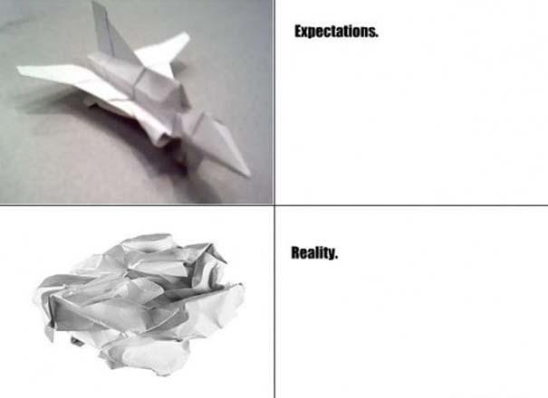 Προσδοκίες vs πραγματικότητα (11)
