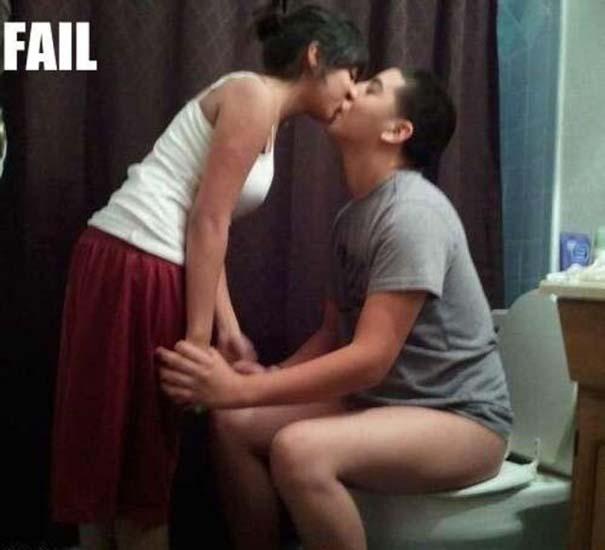 Ο ρομαντισμός στη σύγχρονη εποχή... (12)
