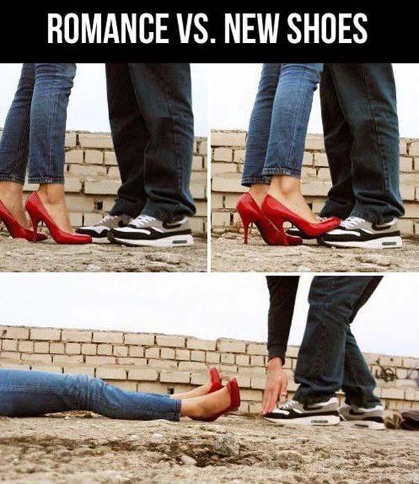 Ο ρομαντισμός στη σύγχρονη εποχή... (26)
