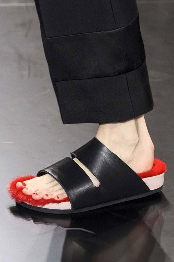 Τρελά και απίστευτα παπούτσια (5)