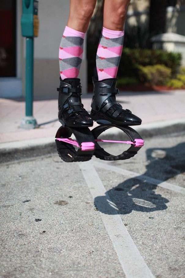 Τρελά και απίστευτα παπούτσια (9)